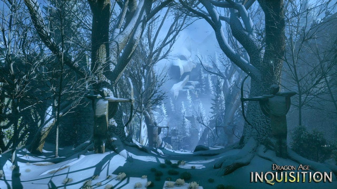 Dragon Age : Inquisition Digital Deluxe Free Download