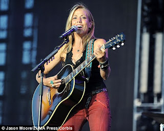 Sheryl Crow Brain Tumor Diagnosed