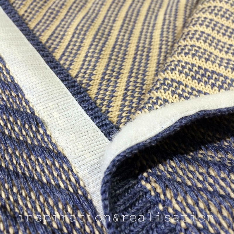 inspiration and realisation: DIY fashion blog: DIY machine knitted ...