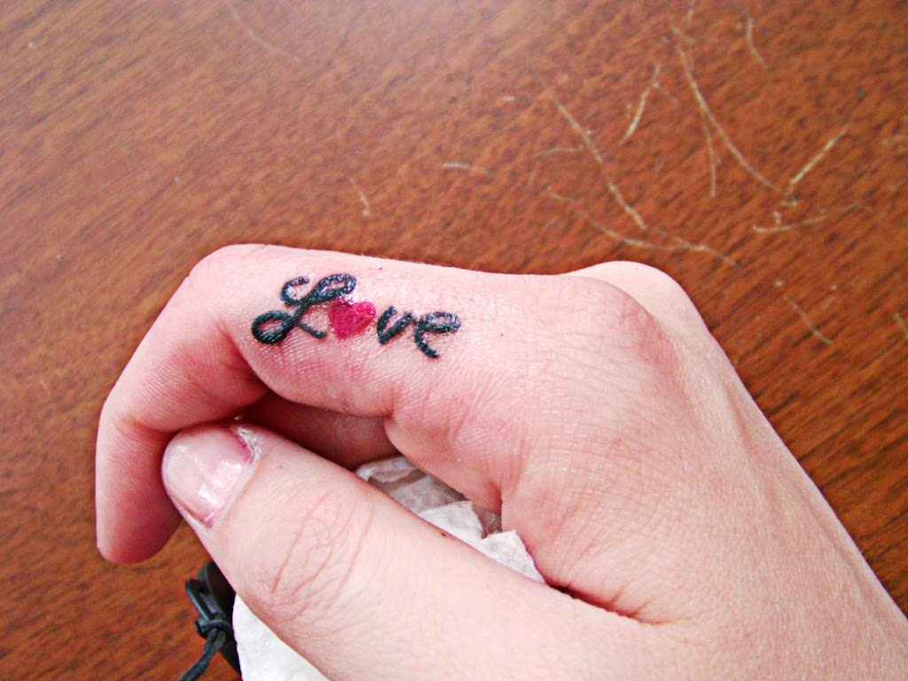 New Ring Finger Most Beautiful Tattoo Designs | Tattoos Designs Ideas
