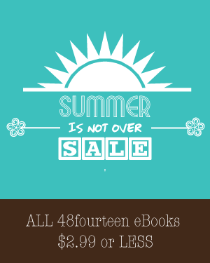 SUMMER IS NOT OVER SALE