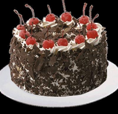 Best Black Forest Cake Germany