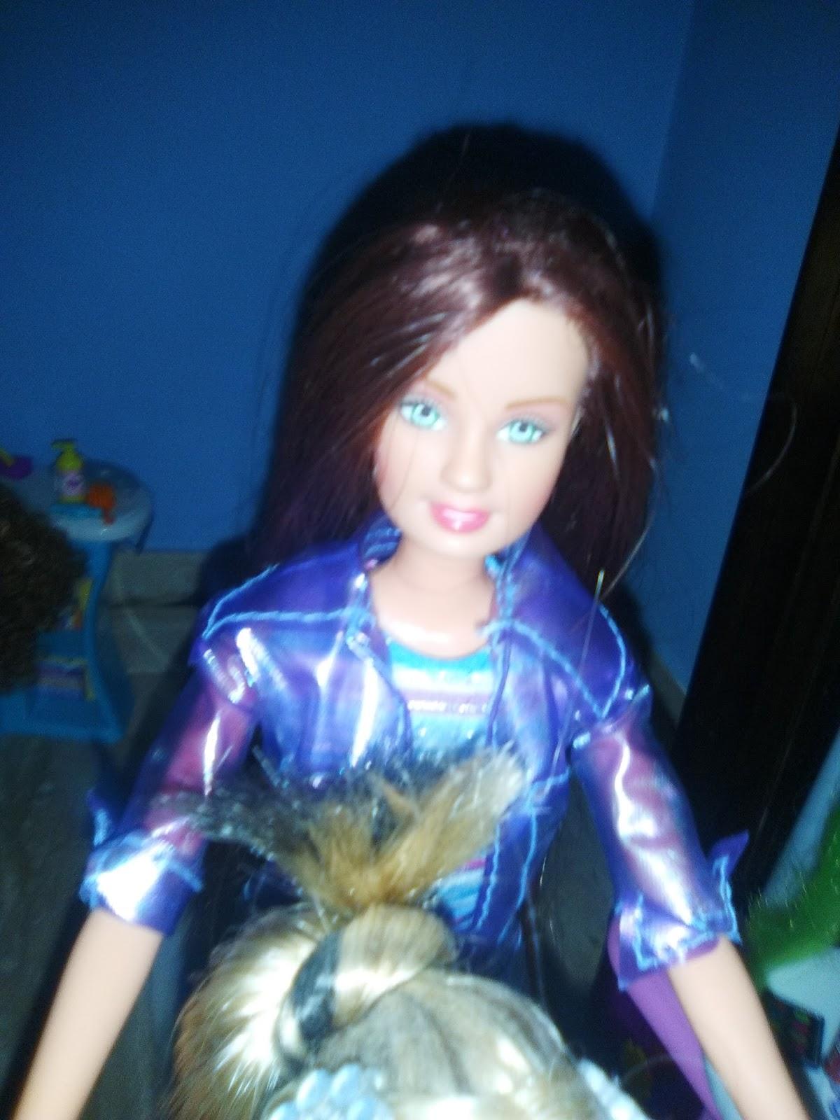 juegos de maquillar vestir y peinar juegos de maquillar  - Barbie Peinados Juegos