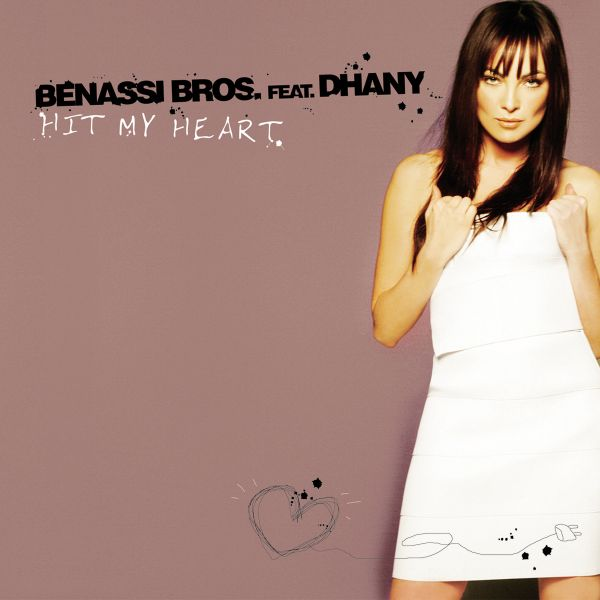 Benny Benassi - Hit My Heart
