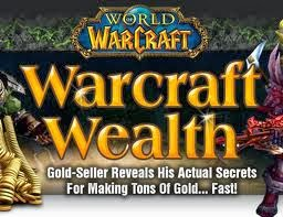 Worlf of Warcraft