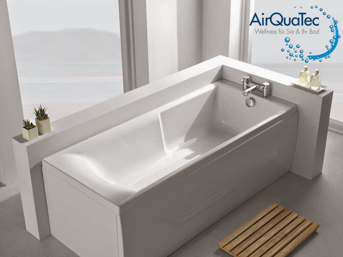 Badewanne mit duschbereich  Badewanne Eingelassen: Runde badewanne - ein highlight im bad.