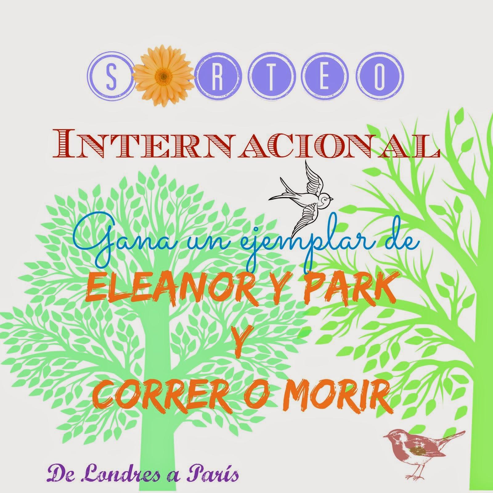 Sorteo Internacional