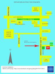 Denah Lokasi KPY