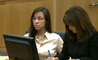 jodi arias is eligible for the death penalty yes jodi