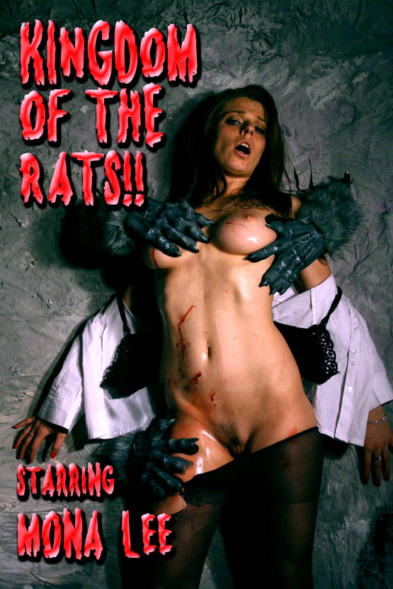 KIngdom of the rats