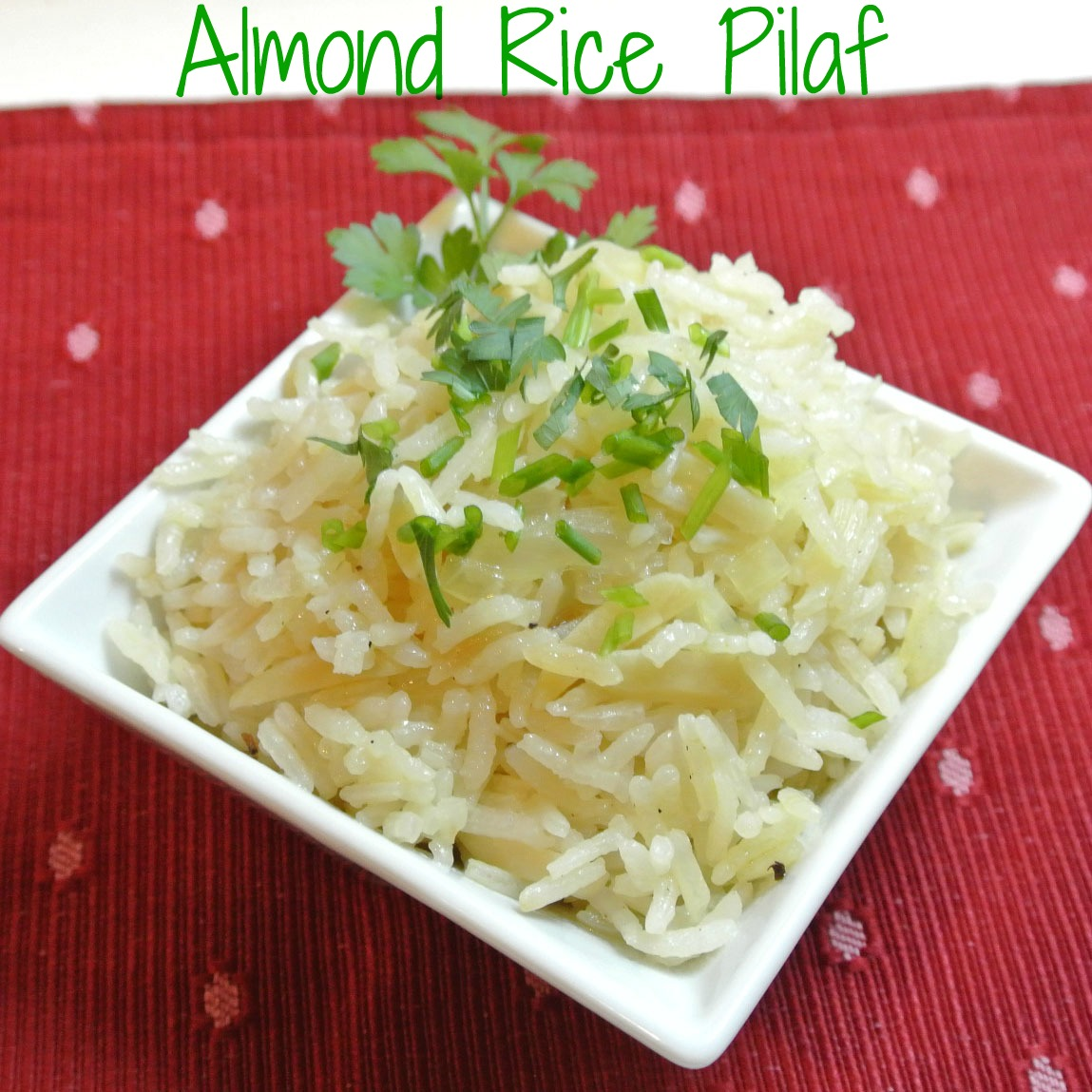 ... and pomegranates saffron and orange rice pilaf with orzo and pine nuts
