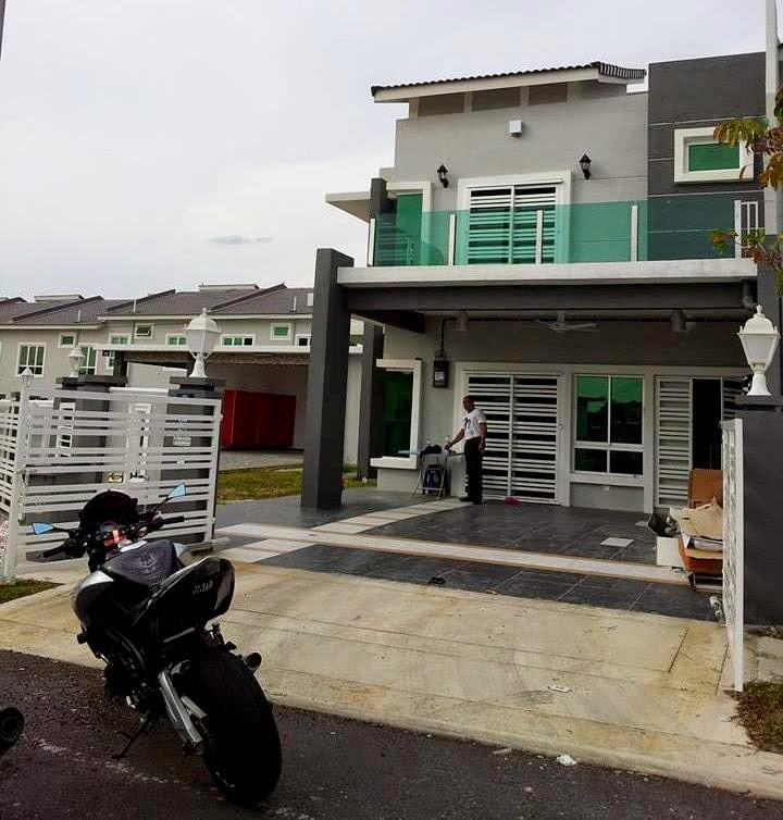 Perkhidmatan mengubahsuai rumah Teraju Utama, ubahsuai rumah, renovation