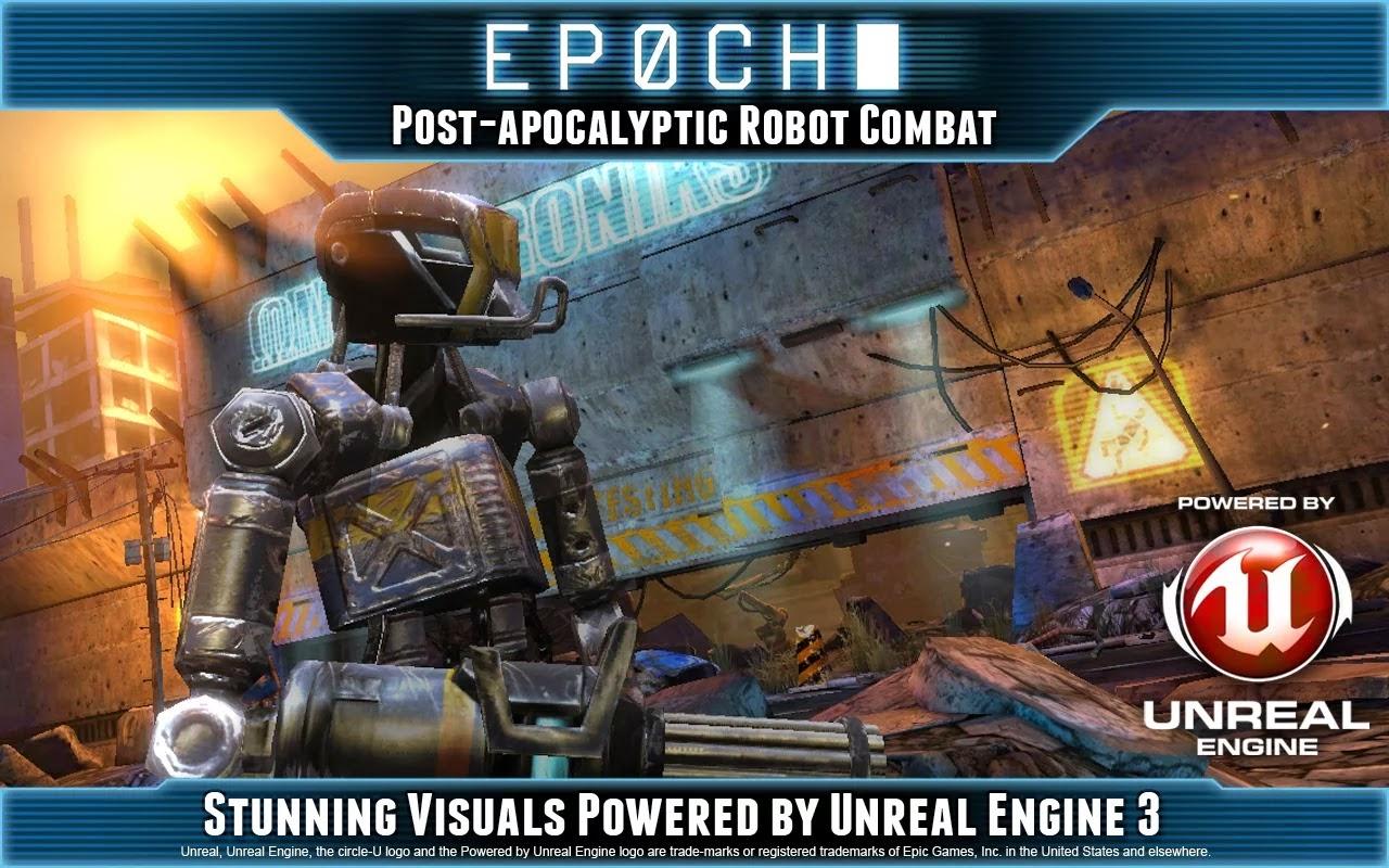 EPOCH v1.5.2 Mod