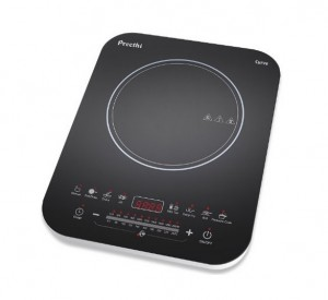 Amazon : Buy Preethi Curve IC 120 2000-Watt Induction Cooktop Rs. 2249 And  Save 4 times more energy – BuyToEarn