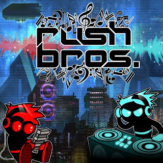 Download - Rush Bros - PC - [Torrent]