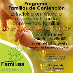 Familias de Contención
