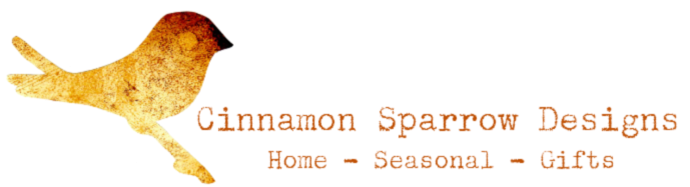 Cinnamon Sparrow Designs