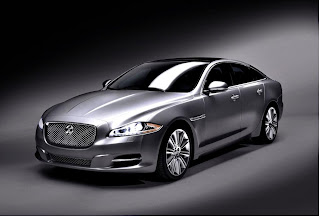 Jaguar XJ picture