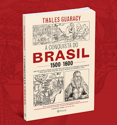 A Conquista do Brasil - impresso