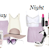 Virgin Cruise Day to Night Outfit Challenge