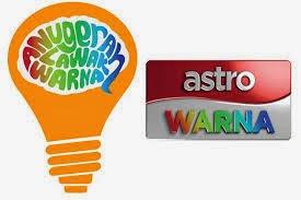Anugerah Lawak Warna 2014 Astro