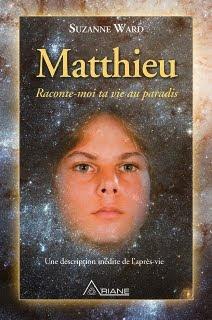 MATTHIEU - RACONTE-MOI LA VIE AU PARADIS