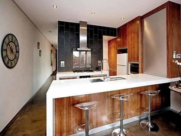 Desain Interior Rumah Minimalis, ruang santai rumah minimalis