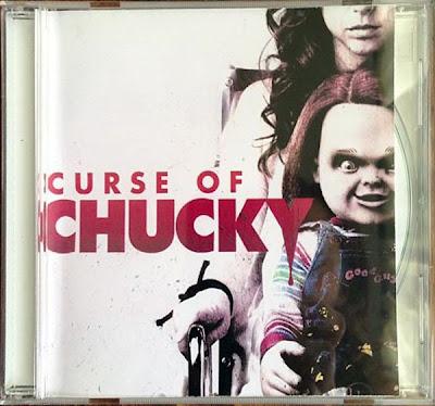 A maldição Chucky 2013
