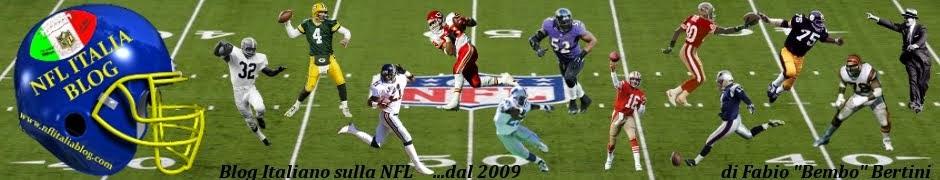 NFL Italia Blog