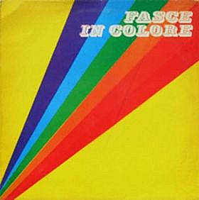 Awake - Fasce In Colore