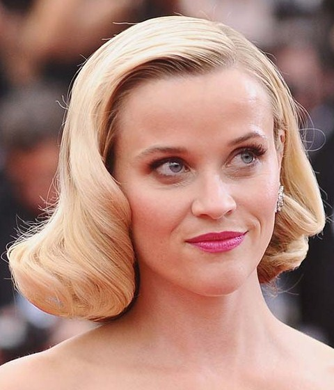 Reese Witherspoon Hairstyles Inspiration from All the Time