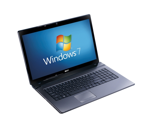 ACER Aspire 5750 Core I3 2310M Laptop Review