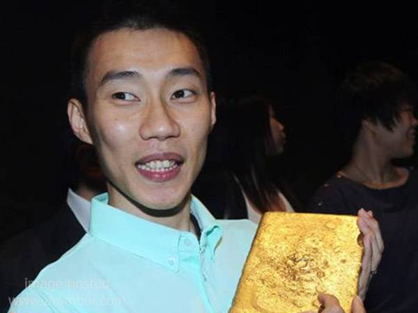 Jongkong Emas Bernilai RM2 Juta Menanti Pemain Emas Olimpik