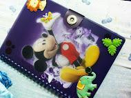 Diary Untuk Aniq