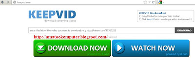 keepvid, youtube-mp3, download video youtube, convert video youtube. mp3, format, video, internet, tips kompter 1