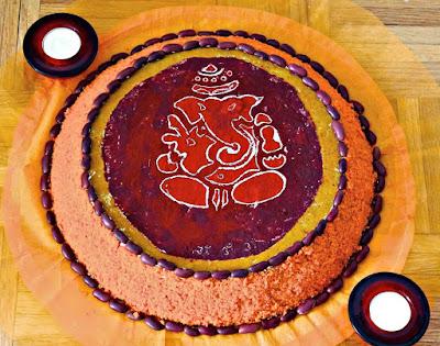 Diwali 2015 Rangoli Designs images download