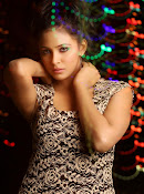Actress Subhiksha Portfolio photos-thumbnail-13