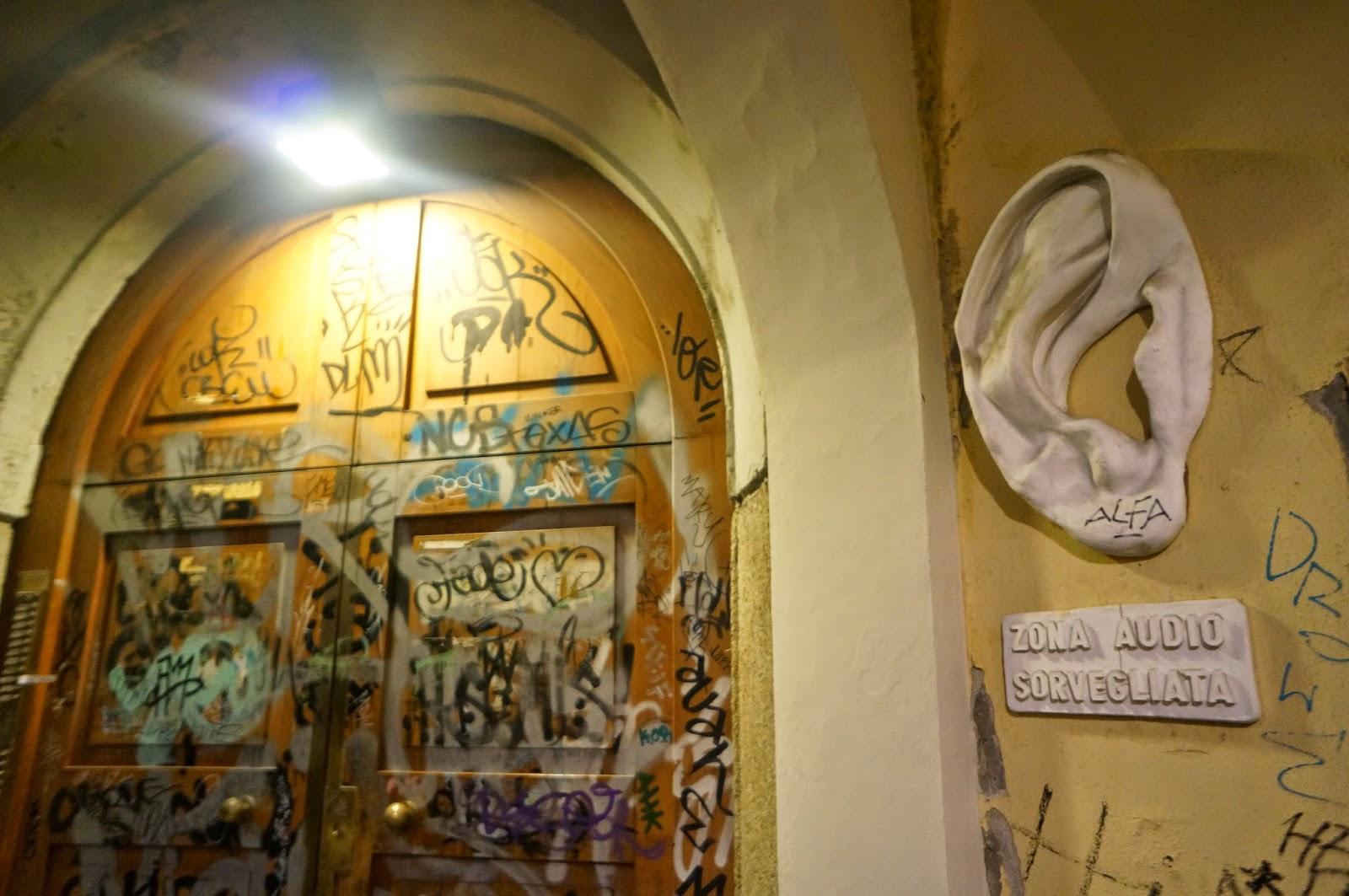 fotografia milano sant'ambrogio