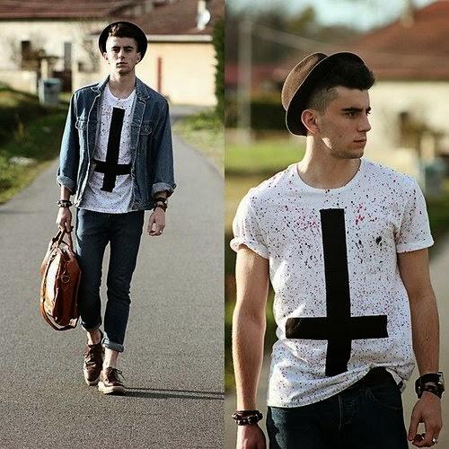 Moda hipster hombre for Estilo hipster hombre