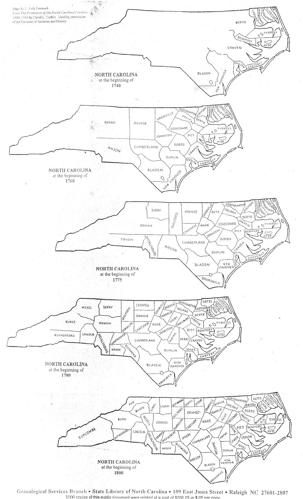 Ashe County North Carolina Property Tax Records