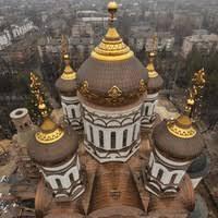горловская и славянская епархия