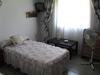 Casa malaga con encanto