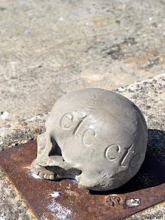 skull etc etc