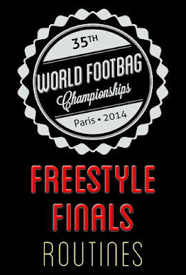 Virtual DVD of the 2014 WFC Freestyle Finals Routines