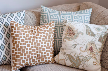 #27 Pillow Design Ideas