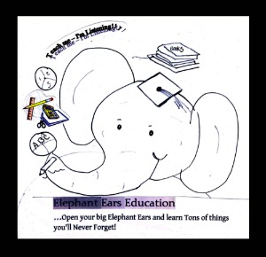 Eliana's Elephants and Education