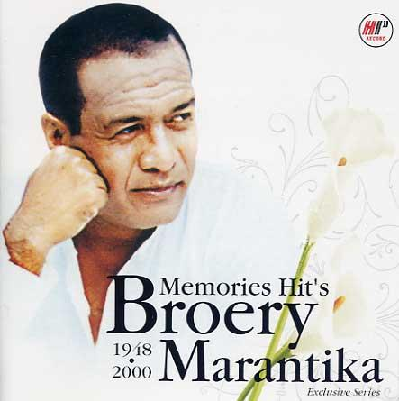 Chord Lirik Lagu Biar Bulan Bicara - Broery Marantika