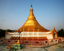 Lumbini - The Birthplace of Lord Buddha