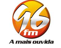 ouvir a Rádio 96 FM 96,5 ao vivo e online Maceió