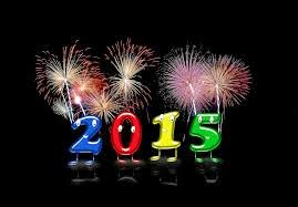 Happy New Year 2015 Wallpapers – New Photos for Free